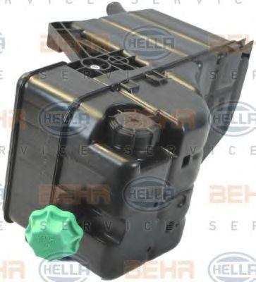 Розширювальний бак охолодження в интернет магазине www.partlider.com