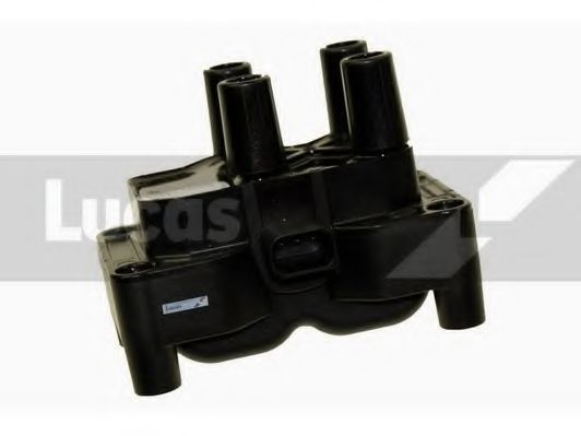 Ignition coil lucaselectrical DMB897