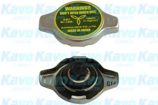 Крышка радиатора 1.1 бар  арт. CRC1005