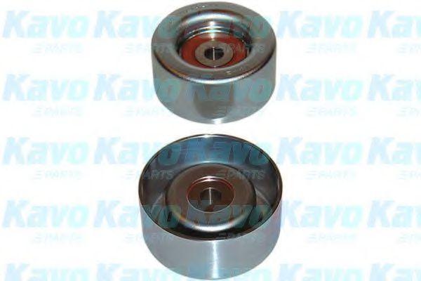 Паразитный / ведущий ролик, поликлиновой ремень KAVOPARTS арт. DIP9006