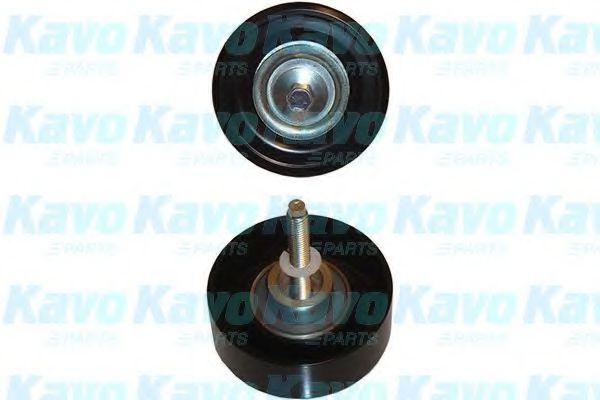 Паразитный / ведущий ролик, поликлиновой ремень KAVOPARTS арт. DIP4507