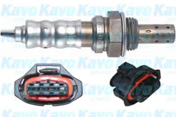 KAVO PARTS CHEVROLET Лямбда-зонд Cruze 1.6/1.8 09- KAVOPARTS EOS1003