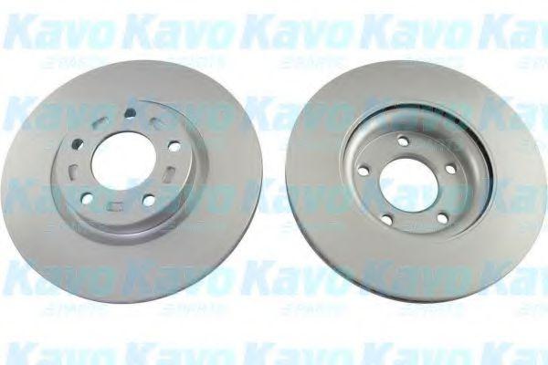 KAVO PARTS MAZDA Диск тормозной передн.3,5 KAVOPARTS BR4764C
