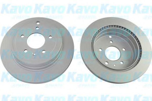 KAVO PARTS CHEVROLET Диск тормозной задн.Opel Antara,Captiva KAVOPARTS BR1214C