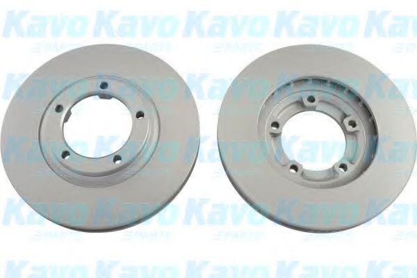 KAVO PARTS MITSUBISHI Диск тормозной передн. L300/400,Space Gear KAVOPARTS BR3212C