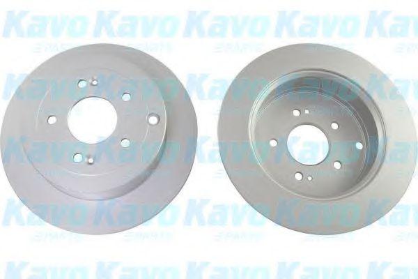 KAVO PARTS HYUNDAI Тормозной диск задн.Santa Fe 06- KAVOPARTS BR3240C