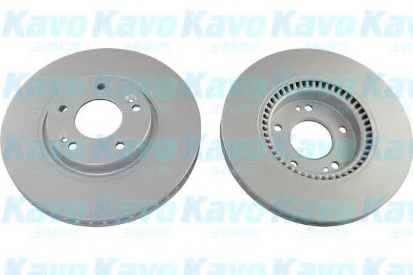 KAVO PARTS HYUNDAI Диск тормозной передн. d=300mm Sonata V 06- KAVOPARTS BR3258C