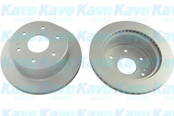 KAVO PARTS HYUNDAI Тормозной диск задн.H-1 02- KAVOPARTS BR3268C