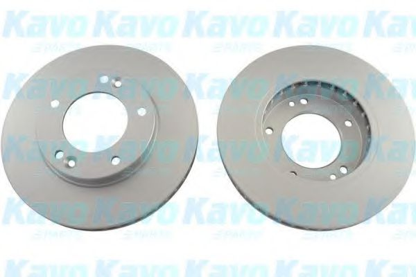 KAVO PARTS KIA Тормозной диск передн.Sorento 2,4-3,5 02- KAVOPARTS BR4214C