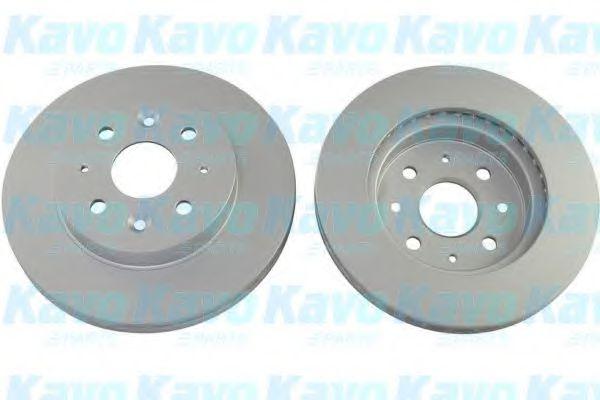 KAVO PARTS KIA Тормозной диск передн.Rio 1.3/1.5 00- KAVOPARTS BR4230C