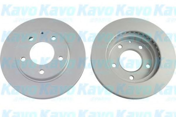 KAVO PARTS MAZDA Диск тормозной перед. (вентил.) FORD Probe,626, Premacy, Xedos KAVOPARTS BR4731C