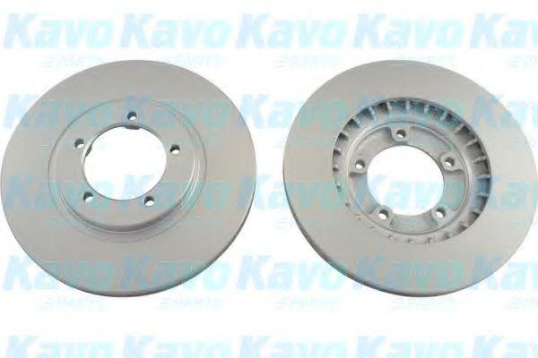 KAVO PARTS MITSUBISHI Тормозной диск передн.L400,Space Gear KAVOPARTS BR5755C