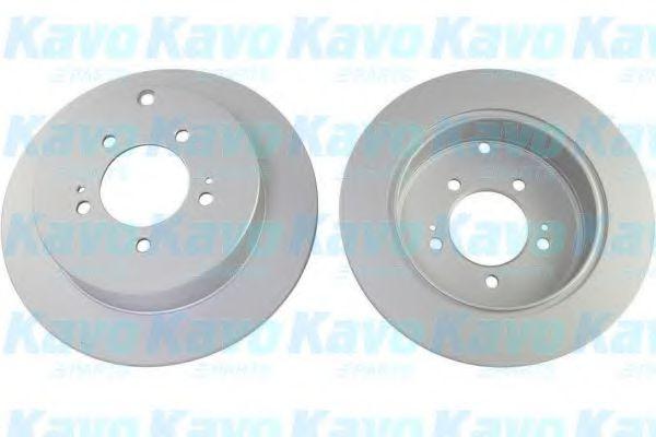 KAVO PARTS MITSUBISHI Тормозной диск задн.Outlander, Citroen C-Crosser KAVOPARTS BR5776C
