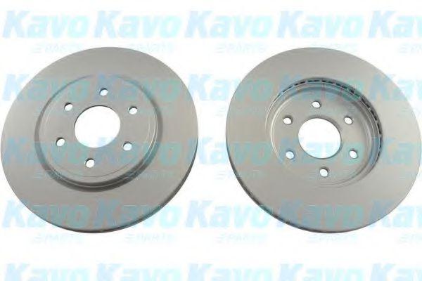 KAVO PARTS NISSAN Диск тормозной передн.Navara (16 ) KAVOPARTS BR6792C