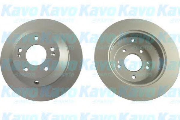 Тормозной диск  арт. BR3260C