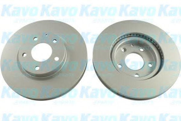 KAVO PARTS MAZDA Тормозной диск передн.Mazda 6 12-,CX-5 11- KAVOPARTS BR4791C