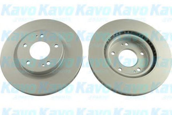 KAVO PARTS MITSUBISHI Тормозной диск передн.Grandis 04- (290*26) KAVOPARTS BR5767C