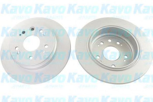 KAVO PARTS HONDA Тормозной диск задн.CR-V II 01- KAVOPARTS BR2268C