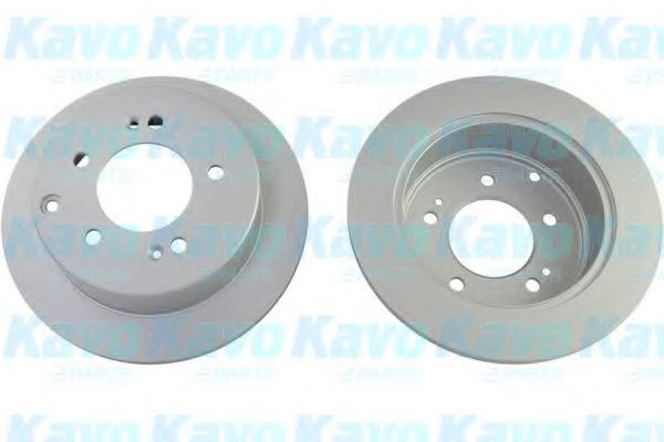 KAVO PARTS KIA Тормозной диск задн.Soul KAVOPARTS BR4236C