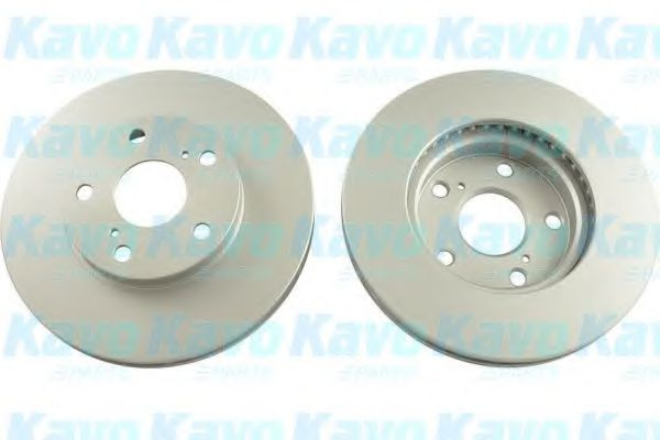 Тормозной диск передний KAVOPARTS BR9515C