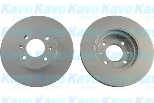 KAVO PARTS HYUNDAI Диск тормозной передний Getz 02- KAVOPARTS BR3223C