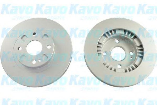 KAVO PARTS MAZDA Тормозной диск передн.323 98- KAVOPARTS BR4749C