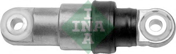 Амортизатор, поликлиновой ремень INA 533001310