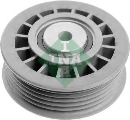 Ролик модуля натягувача ременя INA арт. 532002510