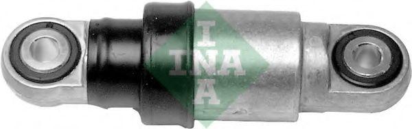 Фото - Роликовий модуль натягувача ременя INA - 533002010
