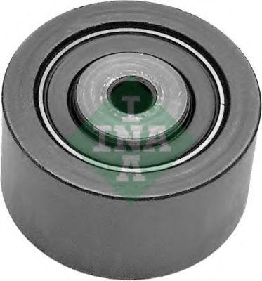 Фото - Паразитный / ведущий ролик, поликлиновой ремень INA - 532014310