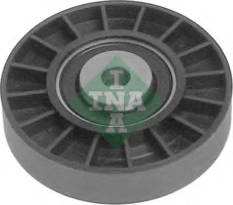 Натяжные ролики для легковых автомобилей (пр-во INA)                                                 SNR арт. 532024010