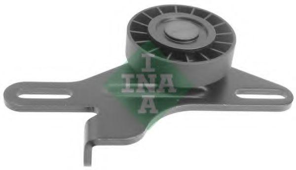 Фото - Ролик модуля натягувача ременя INA - 531040610
