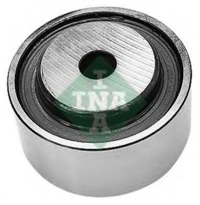 Фото - Паразитный / Ведущий ролик, зубчатый ремень INA - 532020910