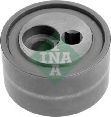 Фото - Натяжной ролик, поликлиновой ремень INA - 531037310