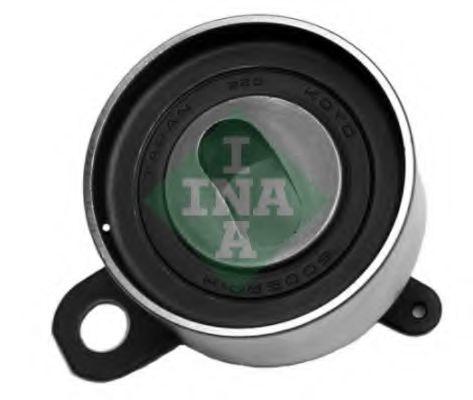 Фото - Натяжной ролик, ремень ГРМ INA - 531018120