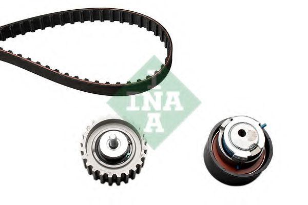 Комплект ГРМ INA 530023210