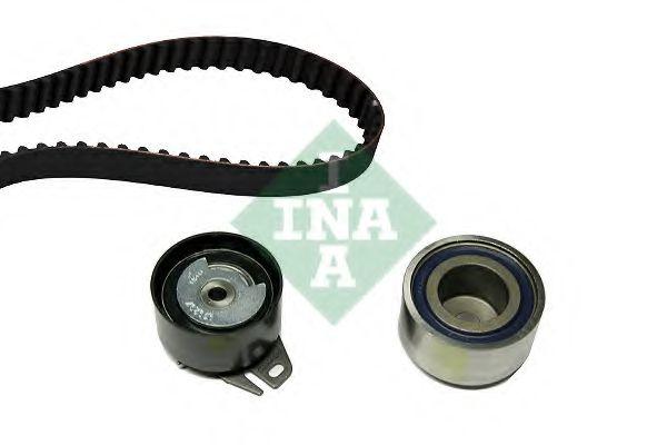 Комплект ГРМ INA 530022210