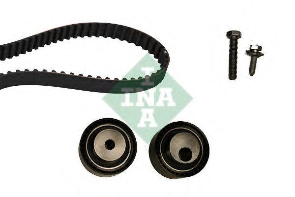 Комплект ГРМ INA 530011110