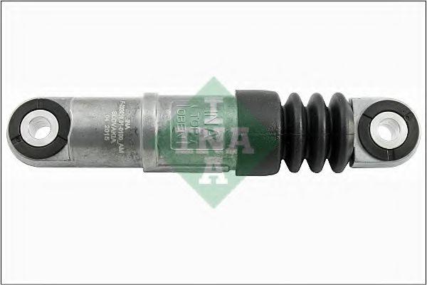 Амортизатор, поликлиновой ремень INA 533013110