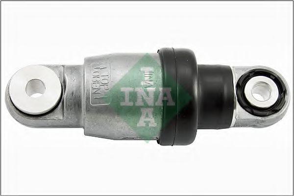 Амортизатор, поликлиновой ремень INA 533013210