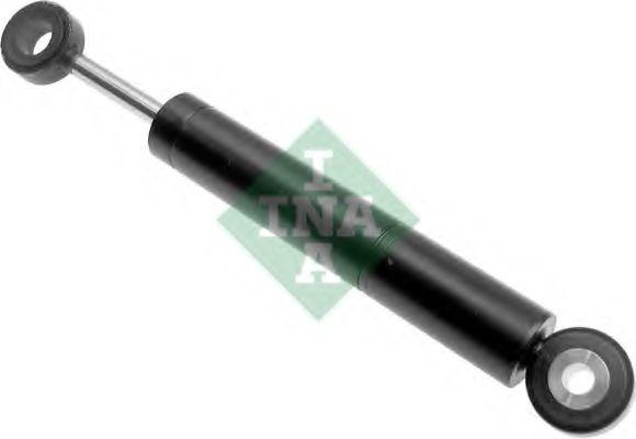 Амортизатор, поликлиновой ремень INA 533005920