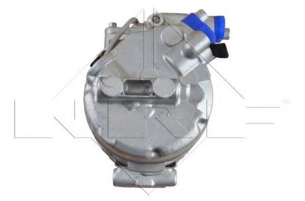 Компресор кондиціонера VW T5/Touareg 2.5TDI 03-10 NRF 32148