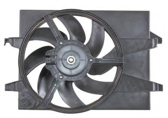 Вентилятор NRF 47006