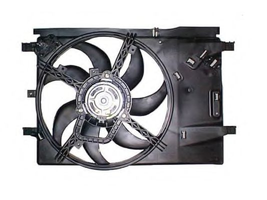 Вентилятор NRF 47236