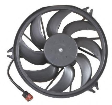 Вентилятор NRF 47324