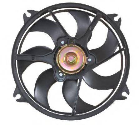 Вентилятор NRF 47348