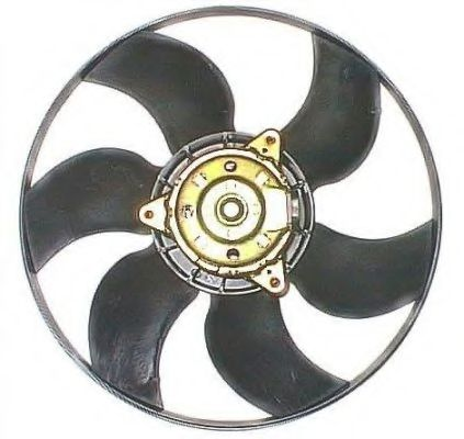 Вентилятор NRF 47362