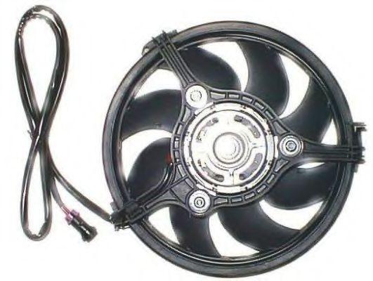 Вентилятор охлаждения радиатора NRF 47383