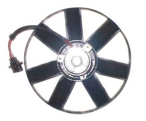 Вентилятор охлаждения радиатора NRF 47386