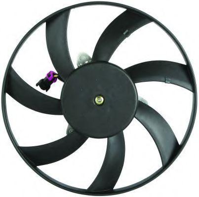 Вентилятор охлаждения радиатора NRF 47417